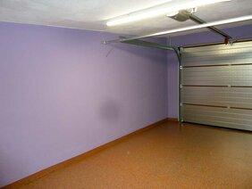 Industrieboden für Garagen