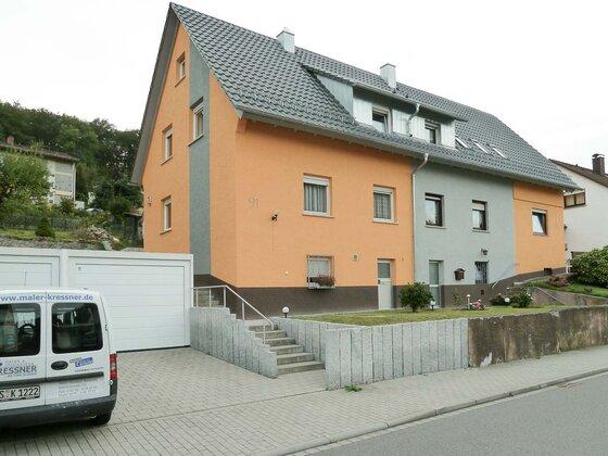 Maler- & Stukkateur in Mosbach